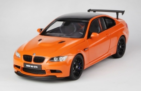 Kyosho BMW M3 GTS (E92) Orange
